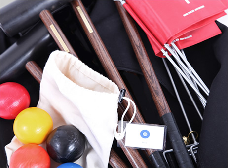 Original Croquet Golf Sets